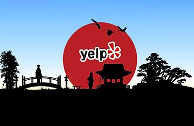 Yelp Japan